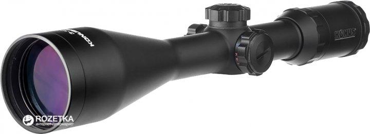Оптичний приціл Konus Konuspro M-30 3-12x56 30/30 IR (7288) - зображення 1