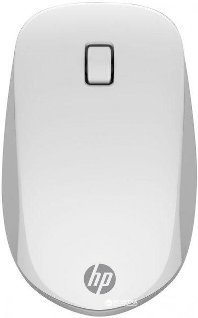 Мышь HP Z5000 Bluetooth White (E5C13AA) - изображение 1