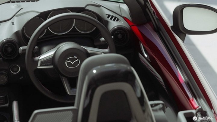 Игра Gran Turismo Sport для PS4 (Blu-ray диск, Russian version)
