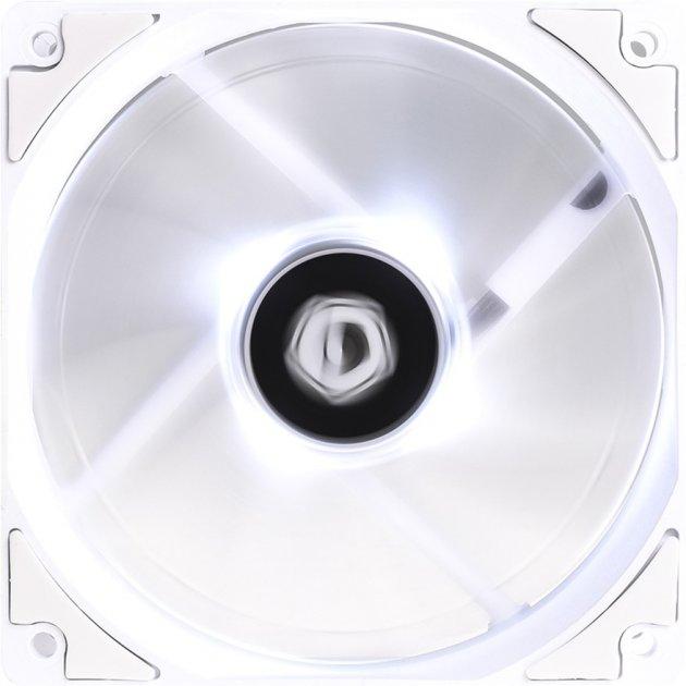 Кулер ID-Cooling XF-12025-SW - зображення 1