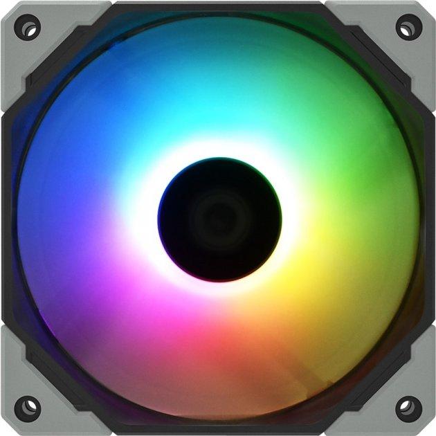 Кулер ID-Cooling NO-12015-XT ARGB - зображення 1