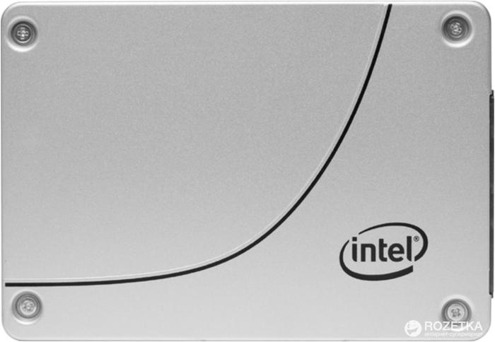 SSD Intel DC S4500 Series 480GB SATAIII TLC (SSDSC2KB480G701) - изображение 1