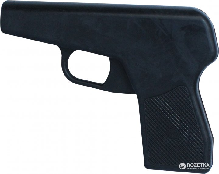 Тренувальний муляж пістолета Київгума (A40990000692002) - зображення 1