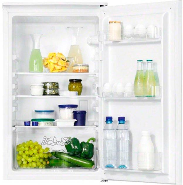 Однокамерний холодильник ZANUSSI ZRG 11600 WA - зображення 1