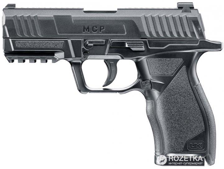 Пневматичний пістолет Umarex UX MCP (5.8343) - зображення 1