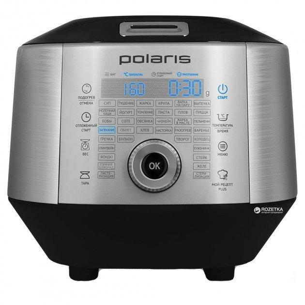 Мультиварка POLARIS EVO 0445DS - зображення 1