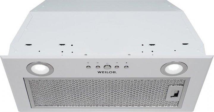 Вытяжка Weilor WBE 5230 WH 1000 LED - изображение 1