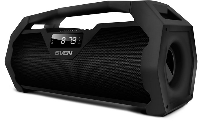 Акустична система Sven PS-470 Black - зображення 1