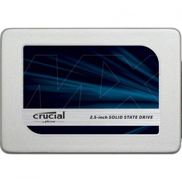 """Накопичувач SSD 2.5"""" 2TB MICRON - зображення 1"""