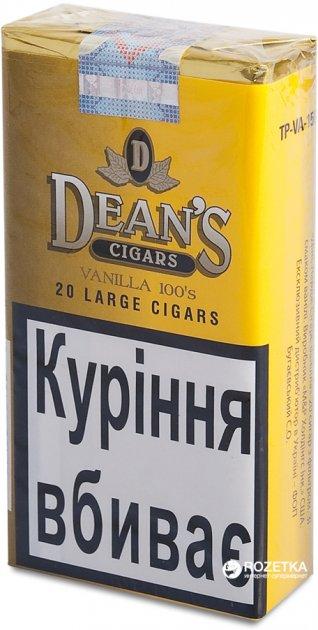 сигареты deans купить