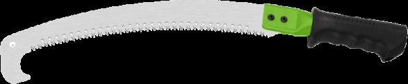 Пила садовая Gartner с рукояткой под штангу 36 см (4822800010036) - изображение 1