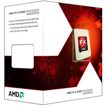 Процесор AMD X4 FX-4300 (Socket AM3+) BOX (FD4300WMHKBOX) - зображення 1