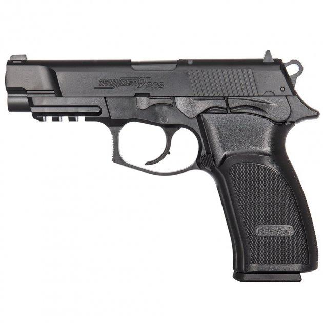 Пневматический пистолет ASG Bersa Thunder 9 Pro - изображение 1