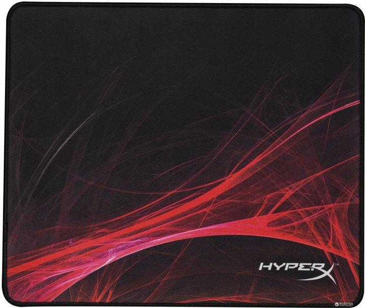 Ігрова поверхня HyperX Fury S Speed Edition (HX-MPFS-S-M) - зображення 1