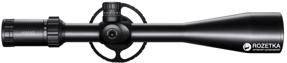 Оптичний приціл Hawke Sidewinder 8-32x56 SF SR PRO IR (925711) - зображення 1