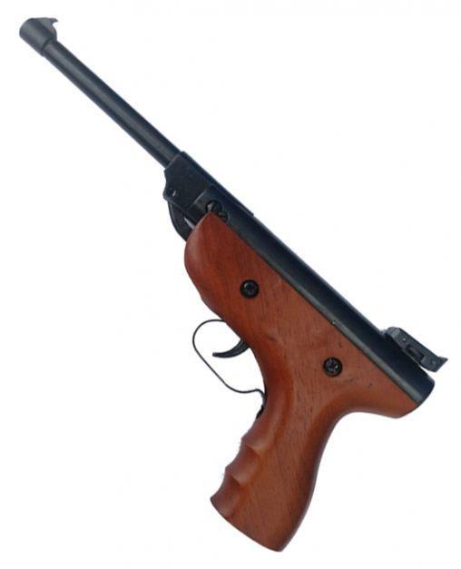 Пневматический пистолет AIR PISTOL S2 - зображення 1