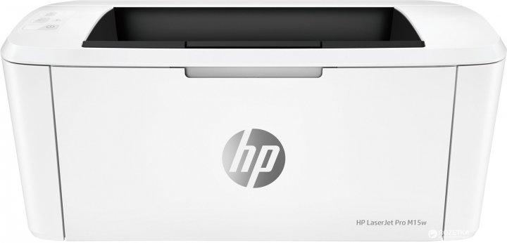 HP LaserJet Pro M15w (W2G51A) - изображение 1