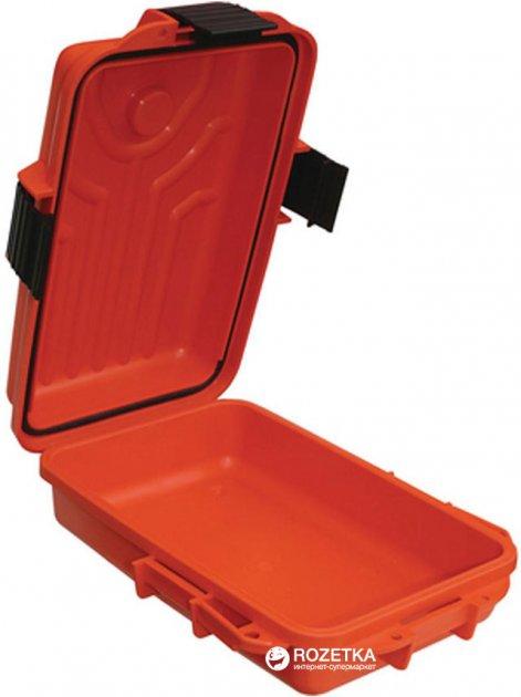 Кейс МТМ Survivor Dry Box утилитарный Оранжевый (17730868) - изображение 1