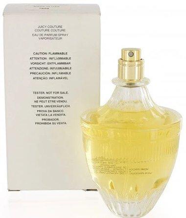 Тестер Парфумована вода для жінок Juicy Couture Couture 100 мл (719346128155) - зображення 1