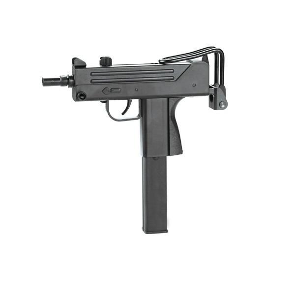 Пневматичний пістолет KWC Uzi mini KM55 0 - зображення 1