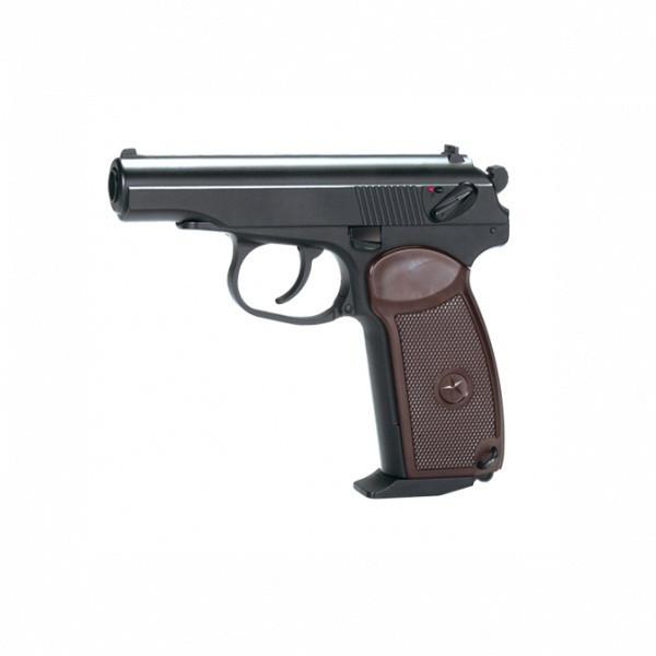 Пневматичний пістолет KWC PM KMB44 0 - зображення 1