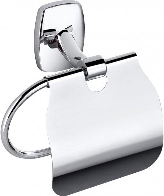 Тримач для туалетного паперу PERFECT SANITARY APPLIANCES RM 1601 закритий Латунь - зображення 1
