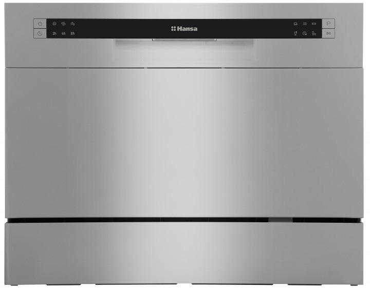 Посудомоечная машина HANSA ZWM 536 SH - изображение 1