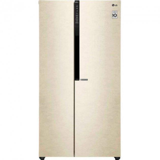 Холодильник LG GC-B247 JEDV - изображение 1