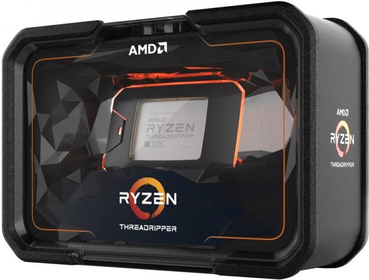 Процесор AMD Ryzen Threadripper 2990WX 3.0 GHz/64MB (YD299XAZAFWOF) sTR4 BOX - зображення 1