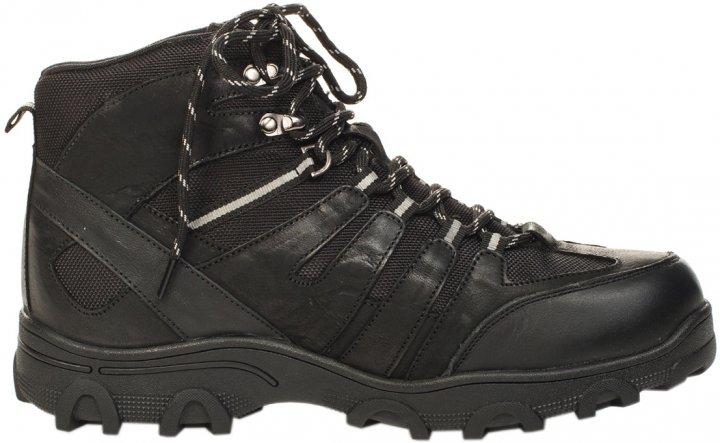 Ботинки Tesoro 188201/01-01 44 Черные (2000000420820) - изображение 1