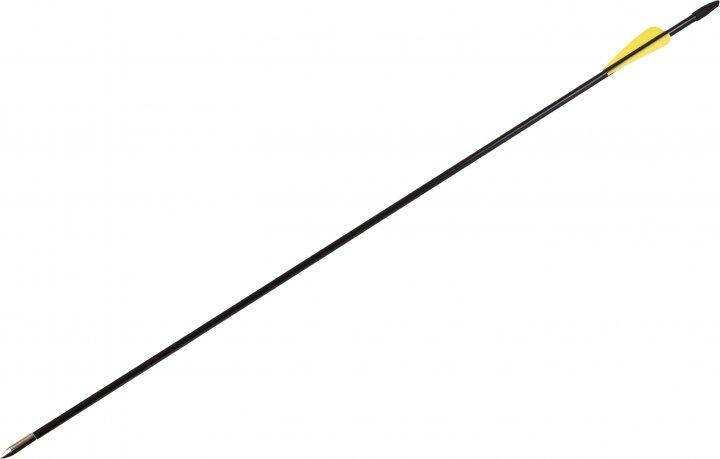 Стріли Grand Way для лука зі скловолокна 5 шт. (A8) - зображення 1
