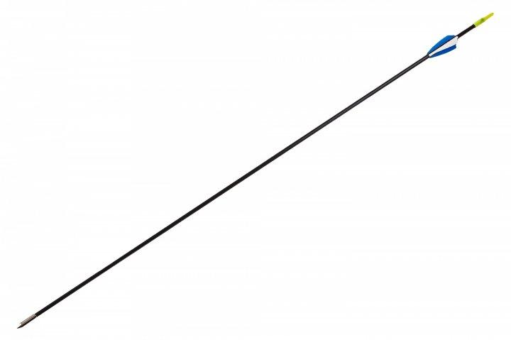 Стріли Grand Way для лука зі скловолокна 5 шт. (A6) - зображення 1