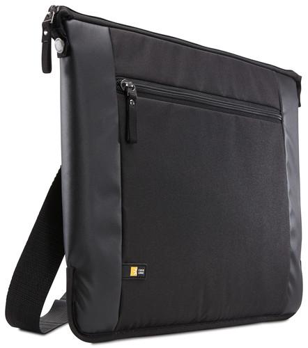 "Сумка для ноутбука Case Logic Intrata INT115 15.6"" Black (3203082) - зображення 1"