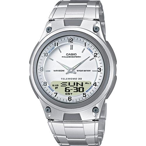 Мужские часы CASIO AW-80D-7AVEF/7AVES - изображение 1