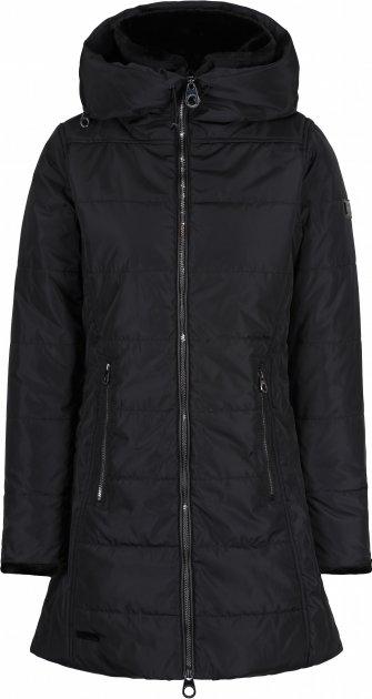 Куртка Regatta Pernella RWN116-800 44 Черная (5051522006815) - изображение 1