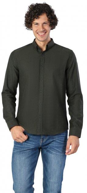 Рубашка Colin's CL1035945GRE XXL (8681597630102) - изображение 1