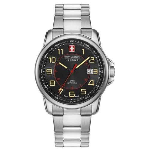 Часы Swiss Military-Hanowa 06-5330.04.007 - изображение 1