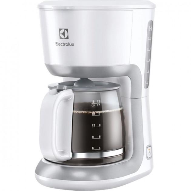 Кофеварка капельная ELECTROLUX EKF3330 1100W - изображение 1