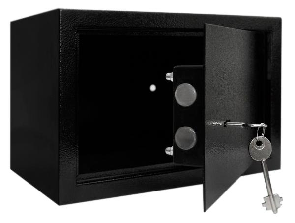 Сейф мебельный SteelNet SN-20К-9005 - изображение 1