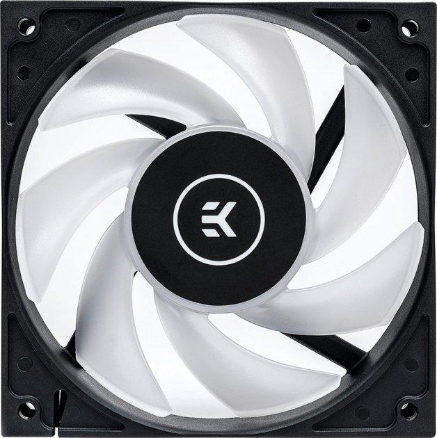 Вентилятор EKWB EK-Vardar EVO 120ER RGB (3830046995452) - зображення 1