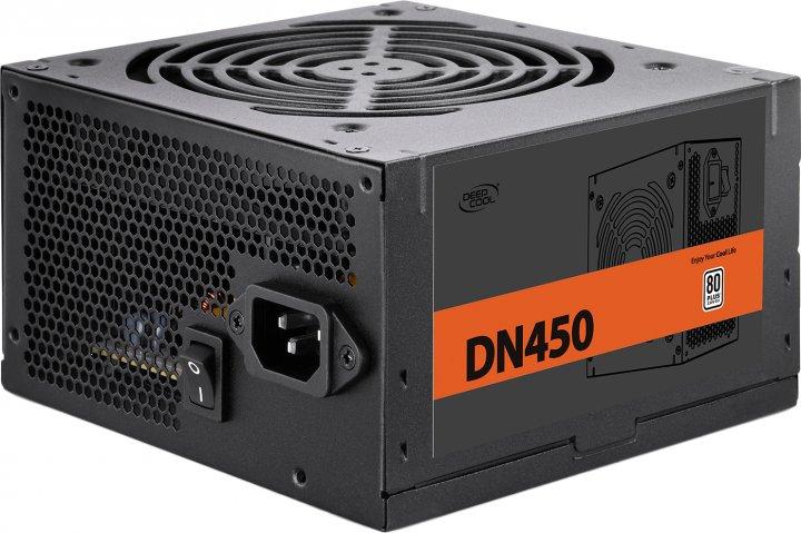 DeepCool 450W (DN450) - изображение 1