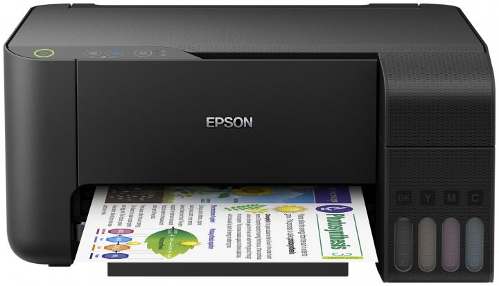 Epson L3110 (C11CG87405) - изображение 1