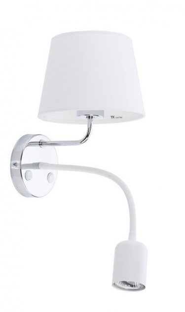 Бра TK Lighting MAJA LED WHITE 2426 - зображення 1