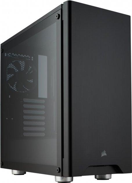 Корпус Corsair Carbide 275R Tempered Glass Black (CC-9011132-WW) - изображение 1