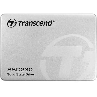 "Накопитель SSD 2.5"" 512GB Transcend (TS512GSSD230S) - изображение 1"