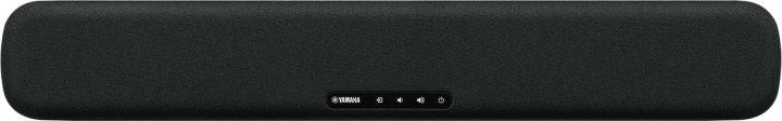 Yamaha SR-C20A Black (VDQ3450) - изображение 1