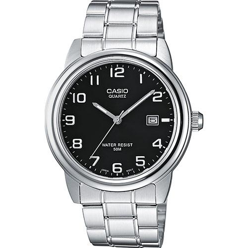 Мужские часы Casio MTP-1221A-1AVEF - изображение 1