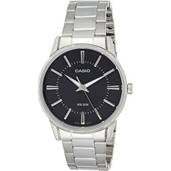 Чоловічий годинник Casio MTP-1303D-1AVEF - зображення 1
