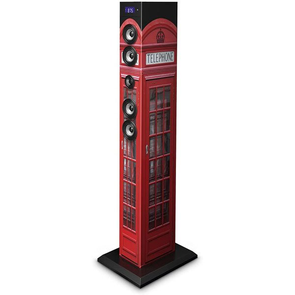 """Мультимедійна колонка """"London design"""" - зображення 1"""