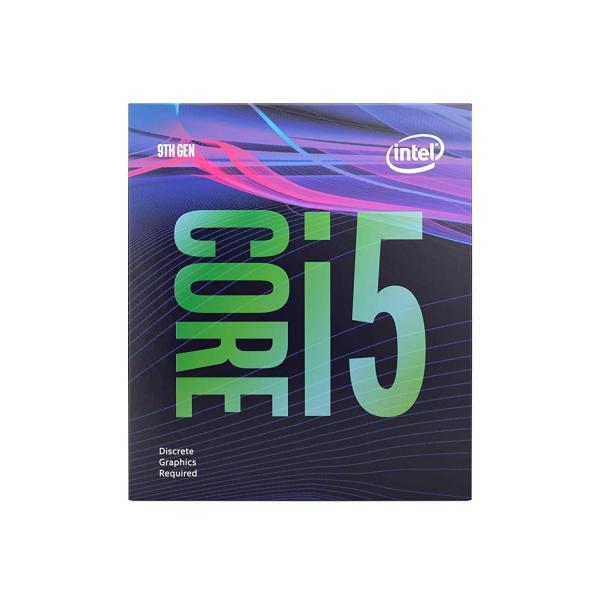 Процесор Intel Core i5-9400F (BX80684I59400F) (F00174749) - зображення 1